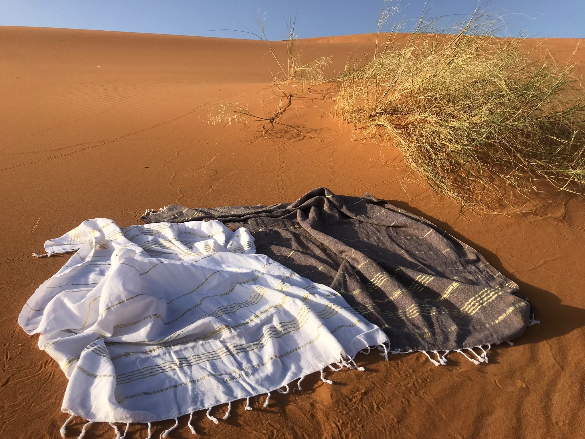 Lestoff Wüste
