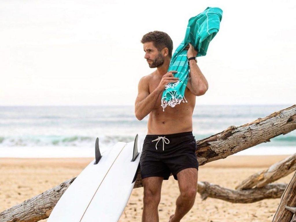 lestoff surfer